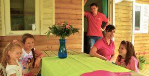 cottage terrasse