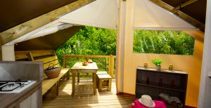 lodge confort terrasse 2