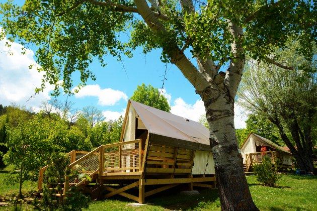 Tente Lodge Confort